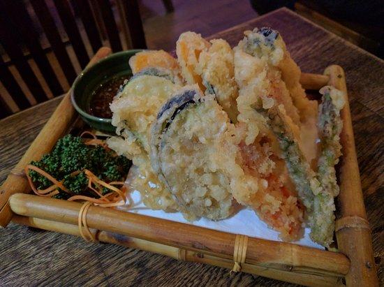 Food - Musashi IFSC Photo