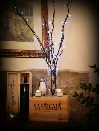 Semproniano, Italy: IMG_20170104_212252043_large.jpg