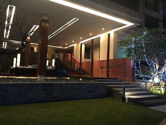 Veranda resort and spa hua hin cha am mgallery - Veranda salon and spa ...