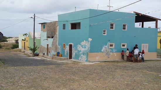 Sal Rei, Cabo Verde: 20161219_172606_large.jpg