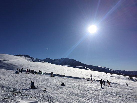 Pretoro, Италия: Impianti di Passo Lanciano
