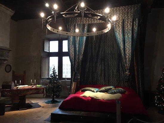 Beaugency, France: La chambre du prince ou de la princesse