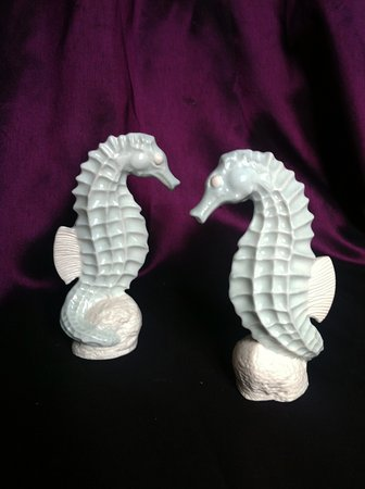 Tipperary, Ireland: Wedding cake toppers - Handmade Irish Porcelain designed and made at Farney Castle