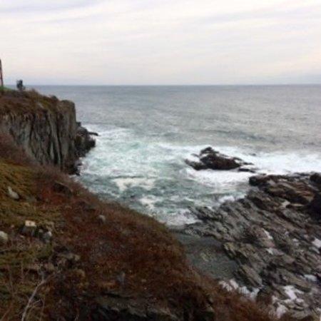 Cape Neddick, ME: View