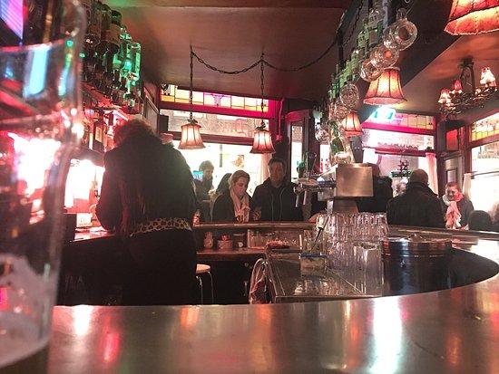 Cafe Dijk 120