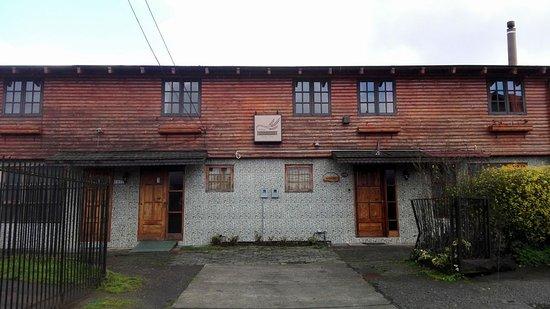 Hostal Refugio Zenteno