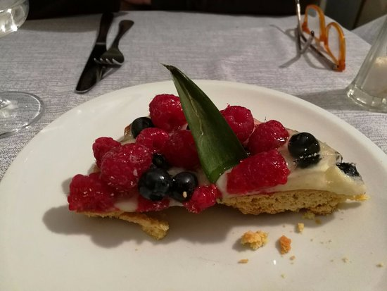 Torta Picture Of Ristorante Da Antonio Settimo Milanese Tripadvisor