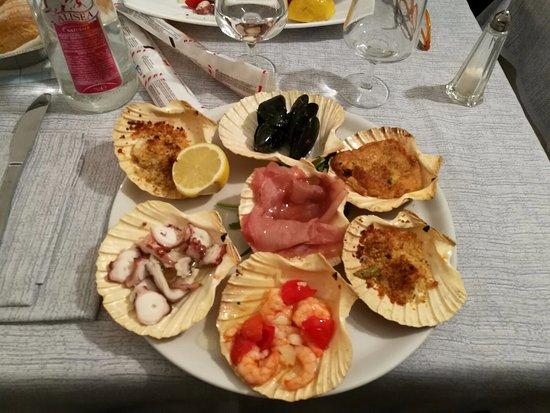 Ristorante Da Antonio Settimo Milanese Restaurant Reviews Phone