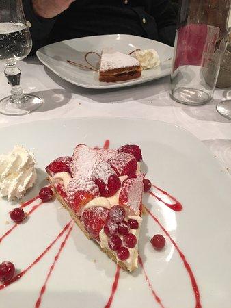 Meilleur restaurant de Florence