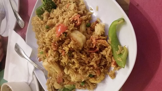M&P Authentic Thai Cuisine: 20170101_183524_large.jpg