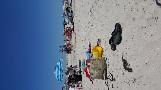 Ponquogue Beach : 20160704_123235_large.jpg