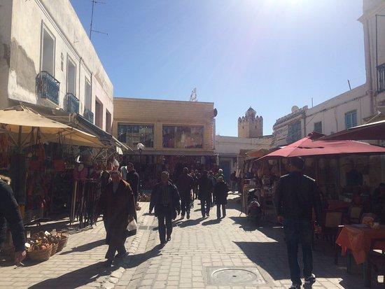 Nabeul Market : Shop t ill you drop !