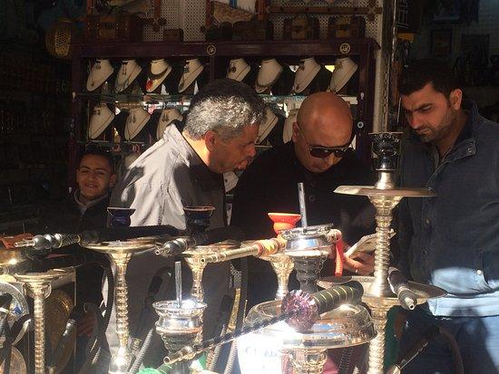 Nabeul Market : My favorite jewlery place ! great people