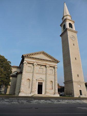 Chiesa Parrocchiale di Vigonovo