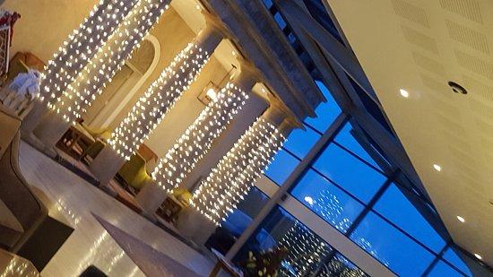 Radisson Blu Farnham Estate Hotel, Cavan: Reception