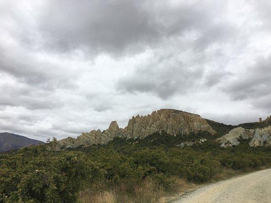 Omarama, Nouvelle-Zélande : photo0.jpg
