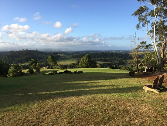 Brooklet, Australia: Gaia Retreat & Spa