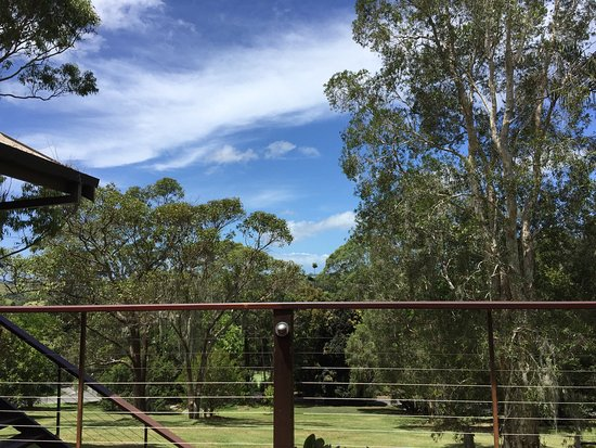 Brooklet, Australien: Gaia Retreat & Spa