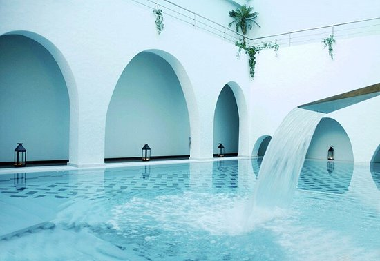 Lalon Idor Thalasso Spa Center