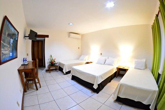 Hotel Europeo Photo