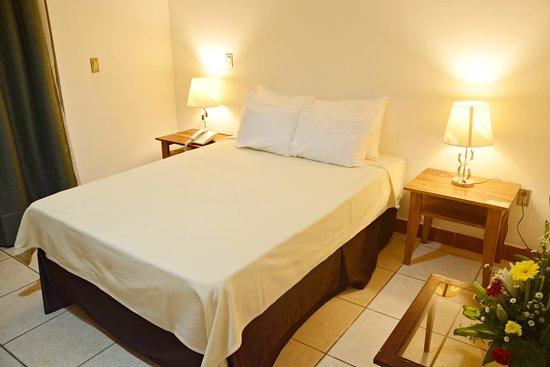 Hotel Europeo: Nuestras Habitaciones/ Single Room