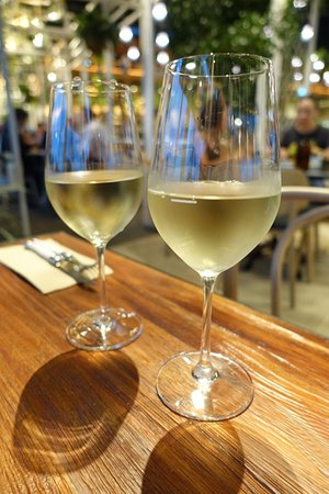 Ashfield, Αυστραλία: Wines