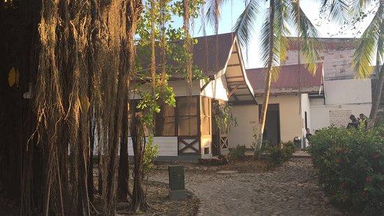 Aracataca, Colombia: Gabriel Garcia Marquez Museum