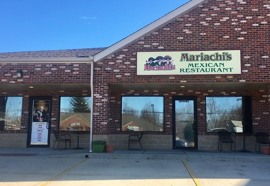 Maryville, IL : Mariachi's