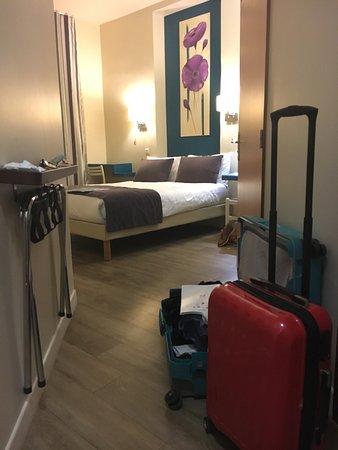 Hotel Le Havre Bleu: photo0.jpg