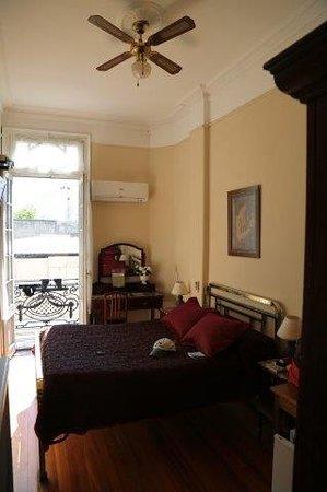 Hotel Palacio: de kamer,........