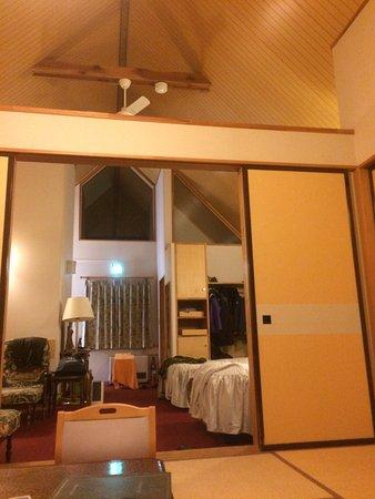 Tazawa Plateau Hotel: photo1.jpg