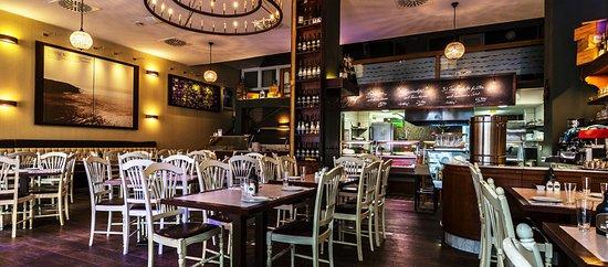 Good turkish grill review of schwarzes meer restaurant dusseldorf germany tripadvisor