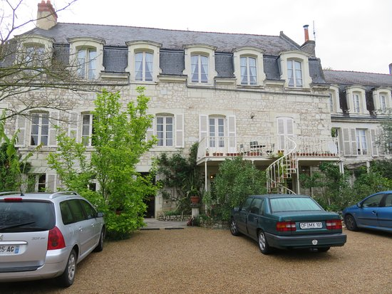 Hotel Diderot: Authentic France
