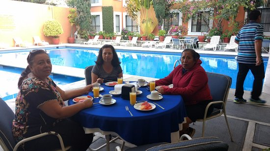 Oaxaca Dorado Photo