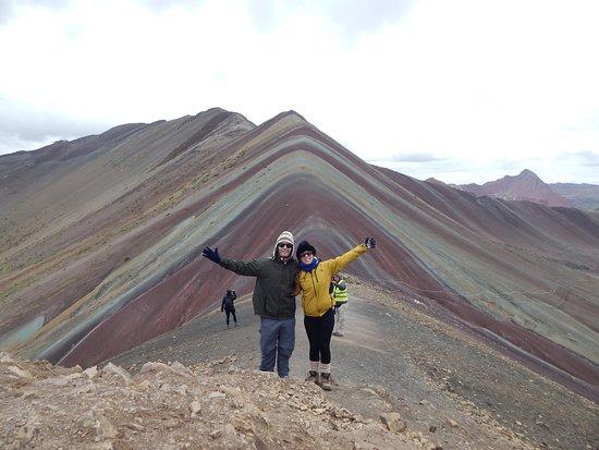 Región de Cuzco, Perú: trilha hardcore