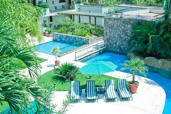 Фотография Casa Iguana Hotel