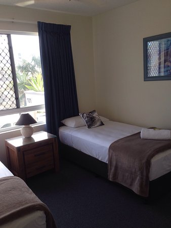Buddina, Austrália: Beachside Resort Kawana Waters