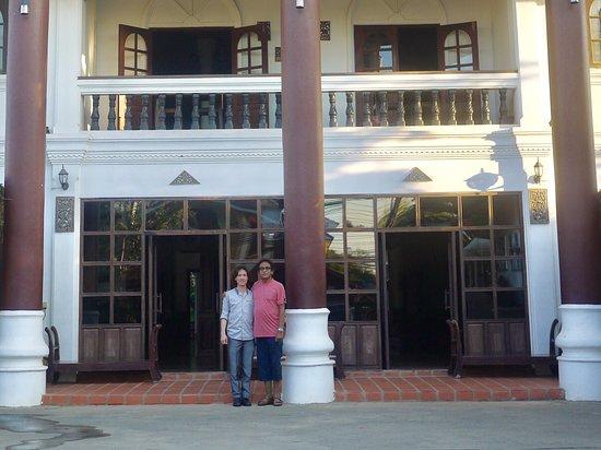 旺薩維飯店