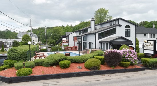 Photo of Concorde Motel Old Orchard Beach