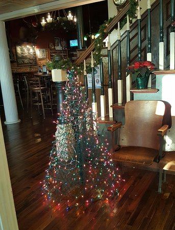 Beaufort, NC: Christmas at Clawson's