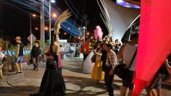 Aphrodite Cabaret Show: 20170103_193530_large.jpg