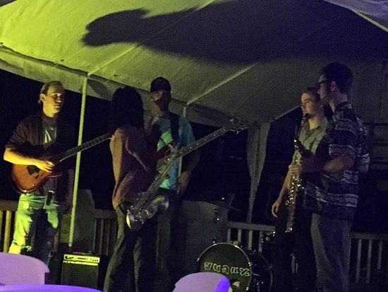 Johnny Cool Jazz & Blues Beach Bar: photo0.jpg