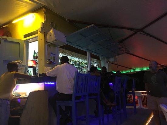 Johnny Cool Jazz & Blues Beach Bar: photo1.jpg