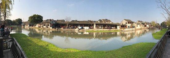 Jiashan County, Cina: photo0.jpg