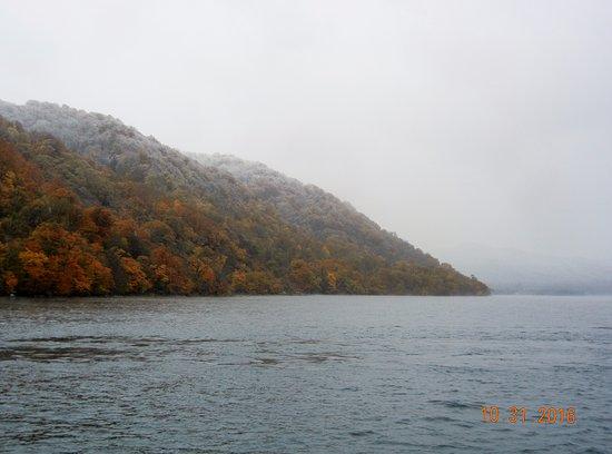 Lake Towada 十和田湖 4