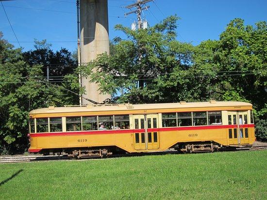 Baltimore Streetcar Museum