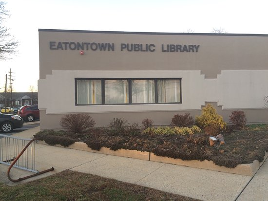 Pictures of eatontown. Brighter.