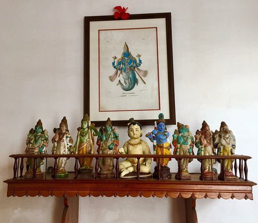 Tharangambadi, الهند: photo2.jpg