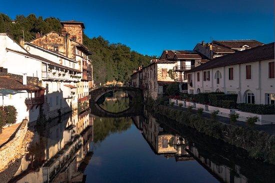 Beilari hostal updated 2018 hostel reviews saint jean pied de port france tripadvisor - Hostel st jean pied de port ...