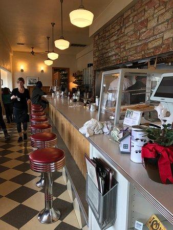 Sugar Pine Cafe: photo0.jpg